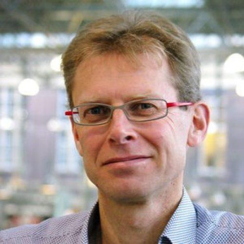 TUDELFT-Bastiaan van Loenen