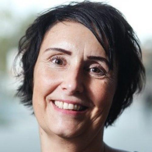 TUDELFT-Ingrid Mulder